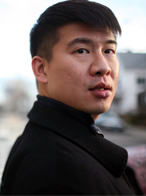 Austin Lin MSW, LCSW works with individuals and couples