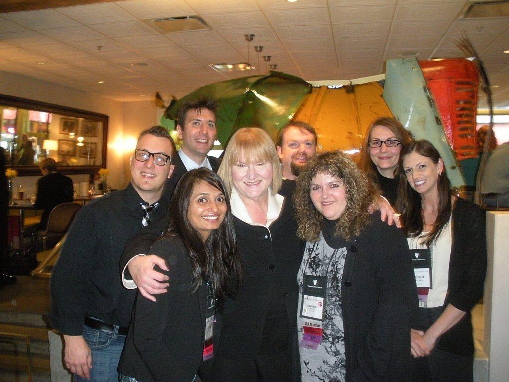ACA Bloggers