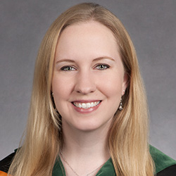 Cynthia Gillikin