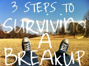 Survive a breakup