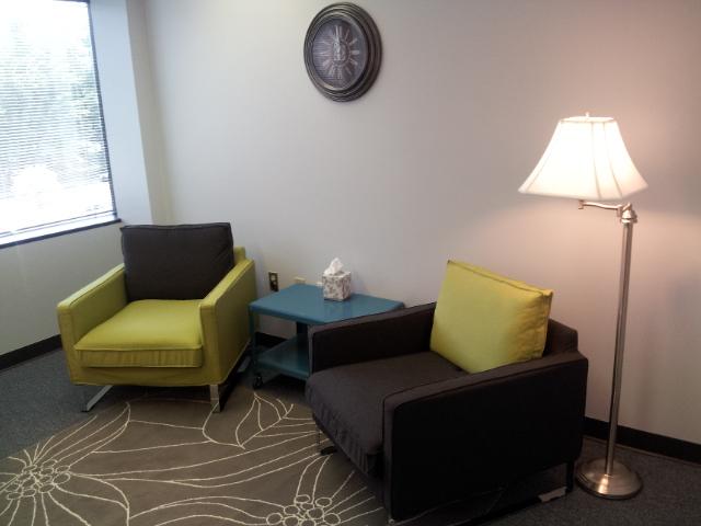 Richmond Counseling Office
