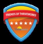 Thriveworks Badge