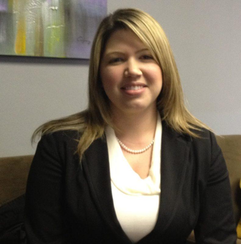 Heidi Faust philadelphia counselor
