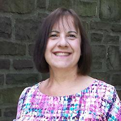 Laura Keyser