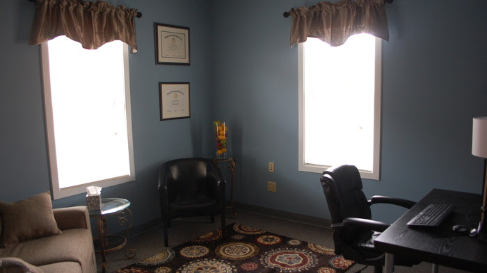 Chesterfield Counseling Offices