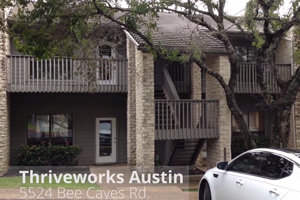 New Austin, Texas, Location Walkthrough (Before)