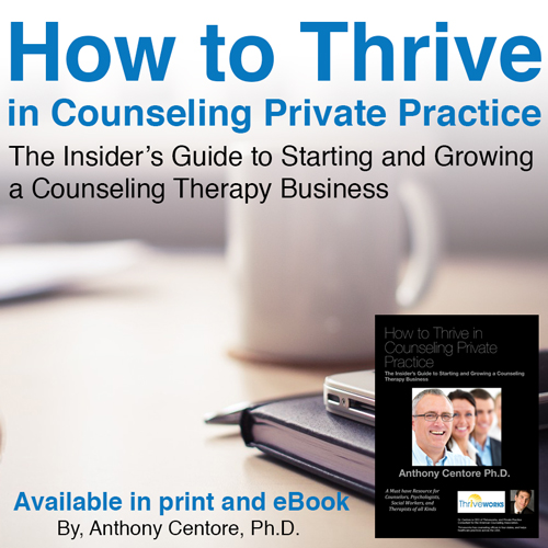 counseling book, private practice guide