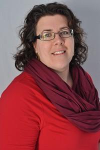 Melissa McGinness