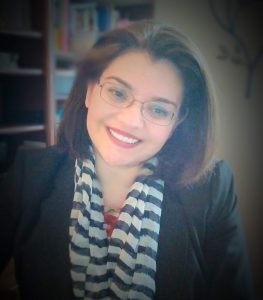 Jessica Pena-Cabana