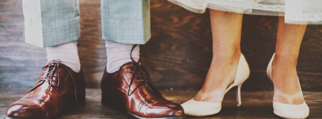 Let Me Be Me: Healthy Separateness and Togetherness in Marriage