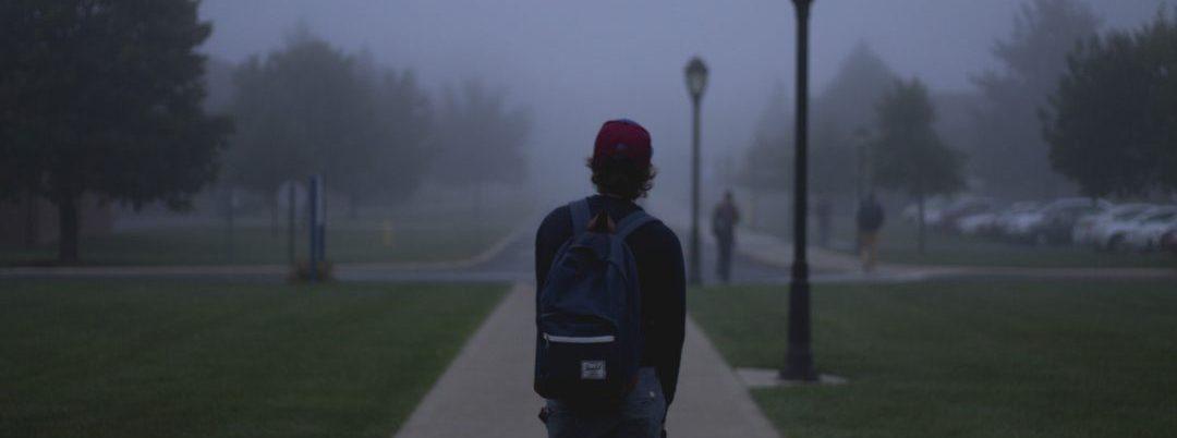 College Depression Statistics