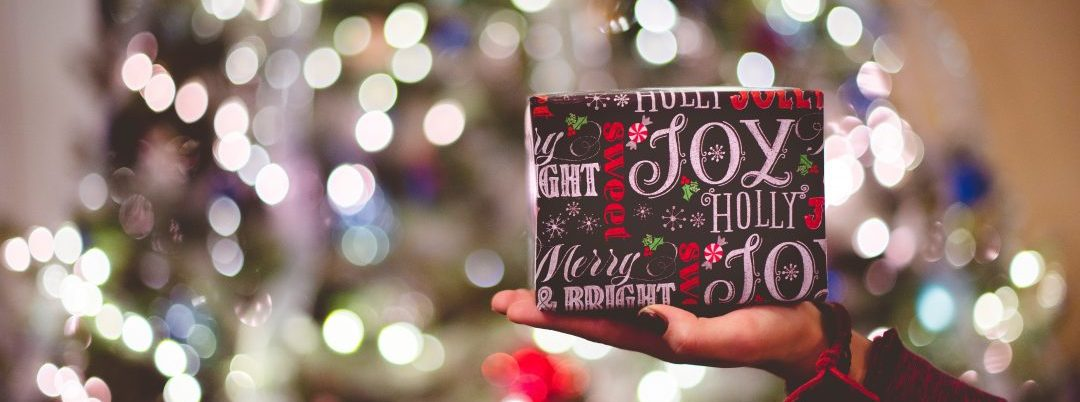 5 Ways to Embrace the Reason for the Christmas Season