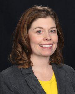 Clare McCullough