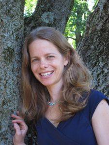 Julie Gabriel