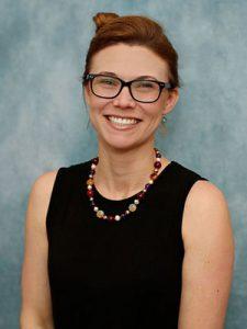 Jennifer Butzen