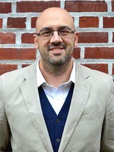 Joe Alvayero