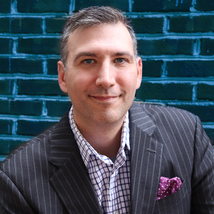 AJ Centore PhD , Founder and CEO