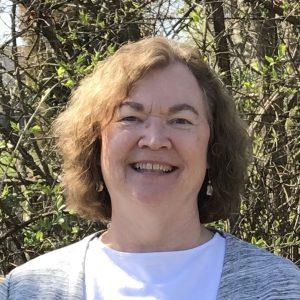 Mary K. O'Keefe