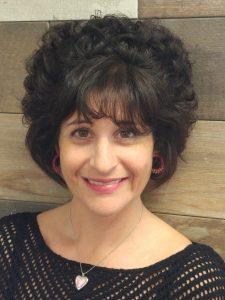 Wendy Sadkin