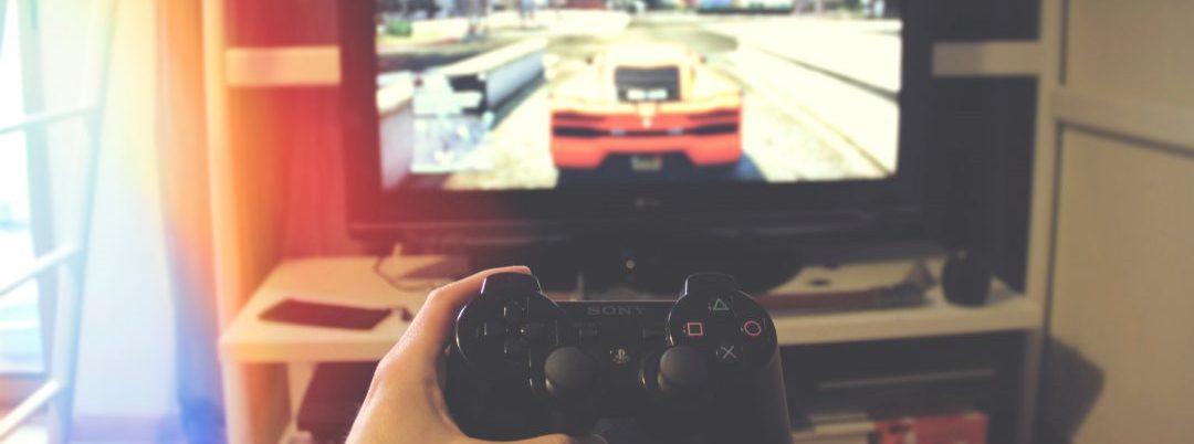 National Video Games Day, September 12