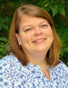 Heather Triggs