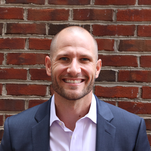Ryan Culkin LPC , Chief Counseling Officer
