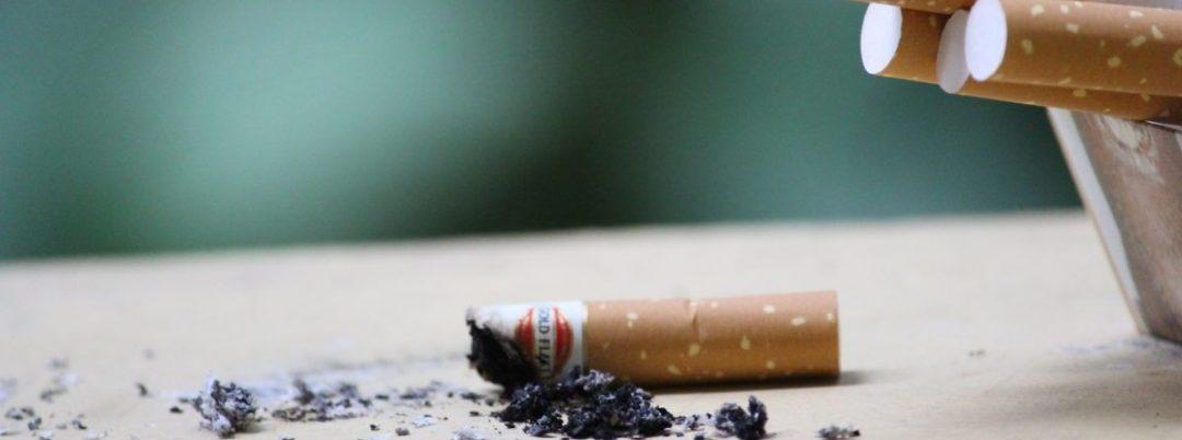 Tobacco Use Disorder: Causes, Symptoms, Treatment DSM-5 305.1 (F17.200)