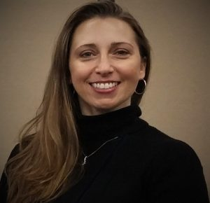 Stephanie Vidrine