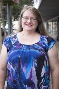 Sarah Bramblett