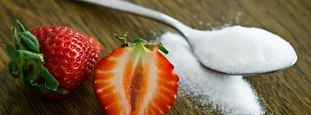 It's Time to Stop Bullying Sugar—Realize the Benefits of this Diet Essential