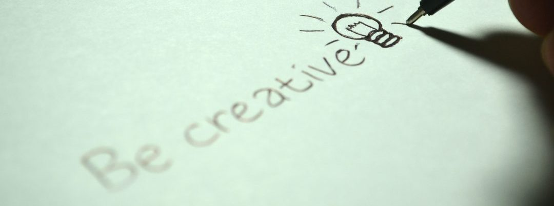 Learn How to Activate Your Creative Juices on National Live Creative Day!