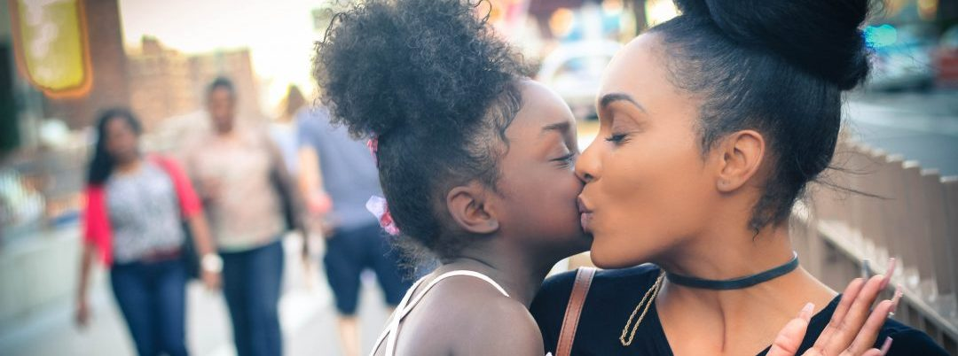 New Study Reveals Moms Would Rather Have Extroverted Kids Than Intelligent Ones