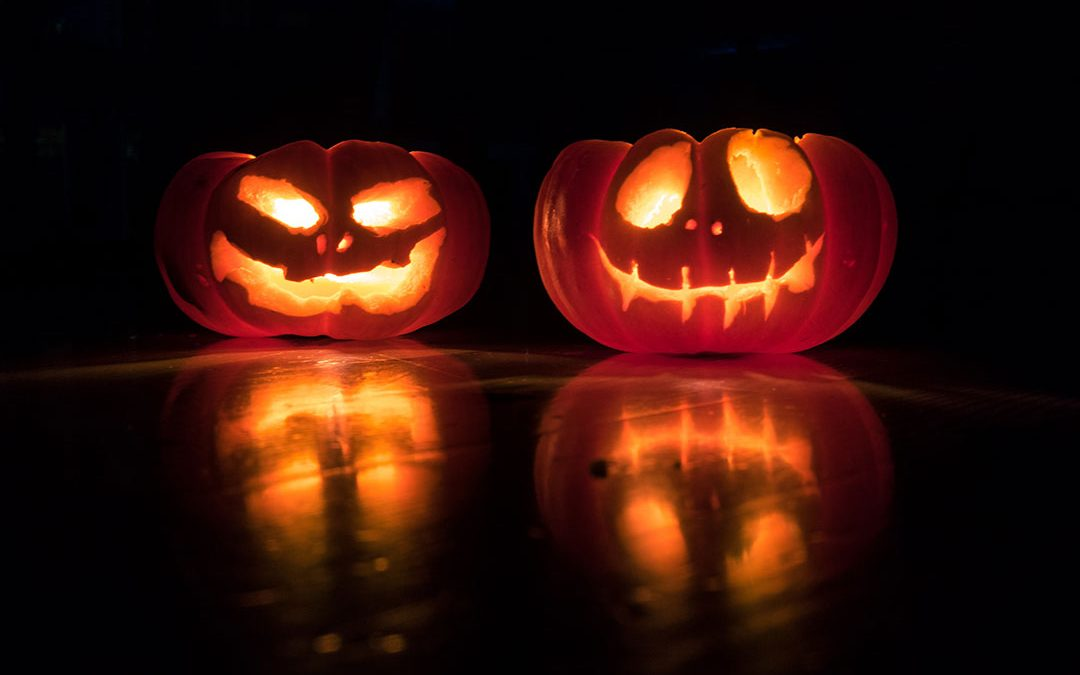 7 Ways to Fight Depression On Halloween