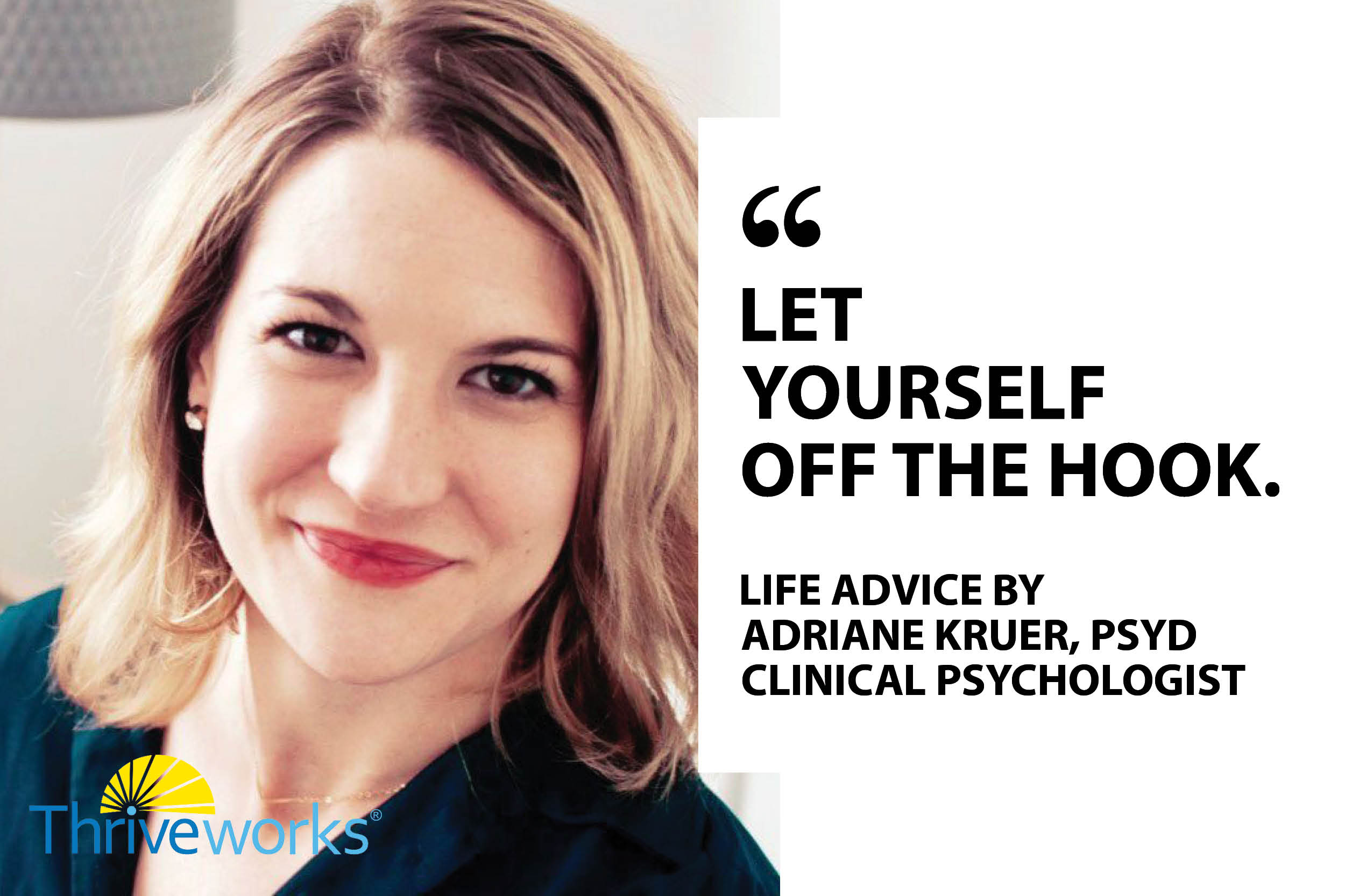 Tips from a psychologist for a happy life 40