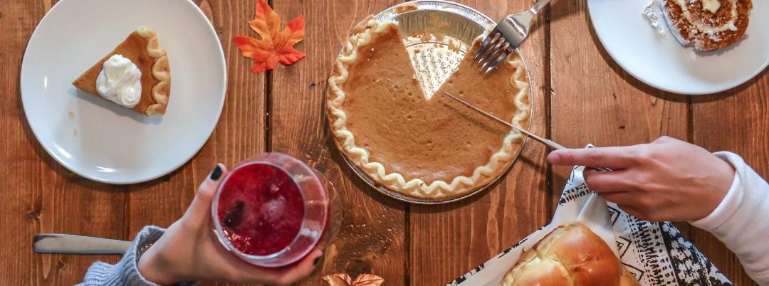15 Things to Be Thankful for This Thanksgiving