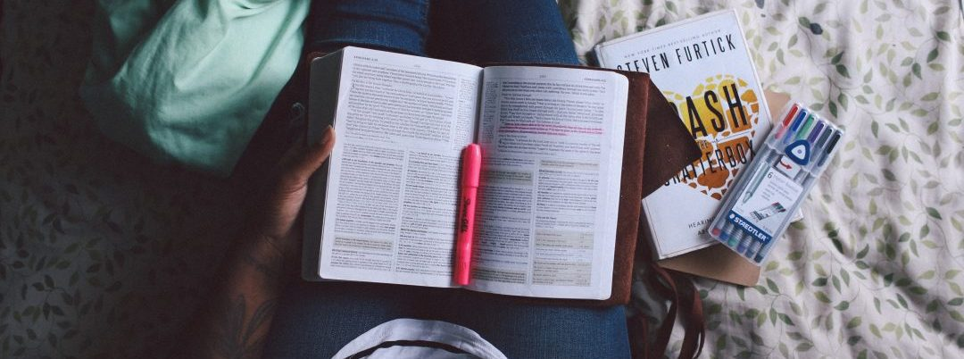 5 Study Habits That Actually Work