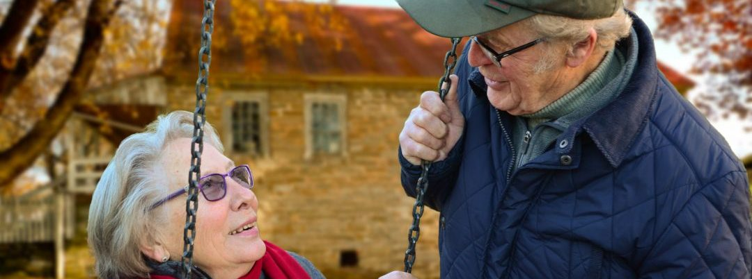 Caring for Elderly Parents: 6 Tips from a Counselor on Surviving the Emotional Roller Coaster