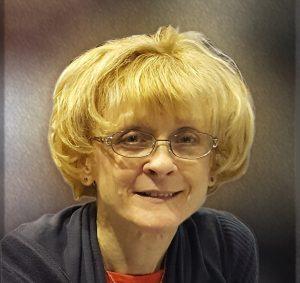 Joanie Barclay