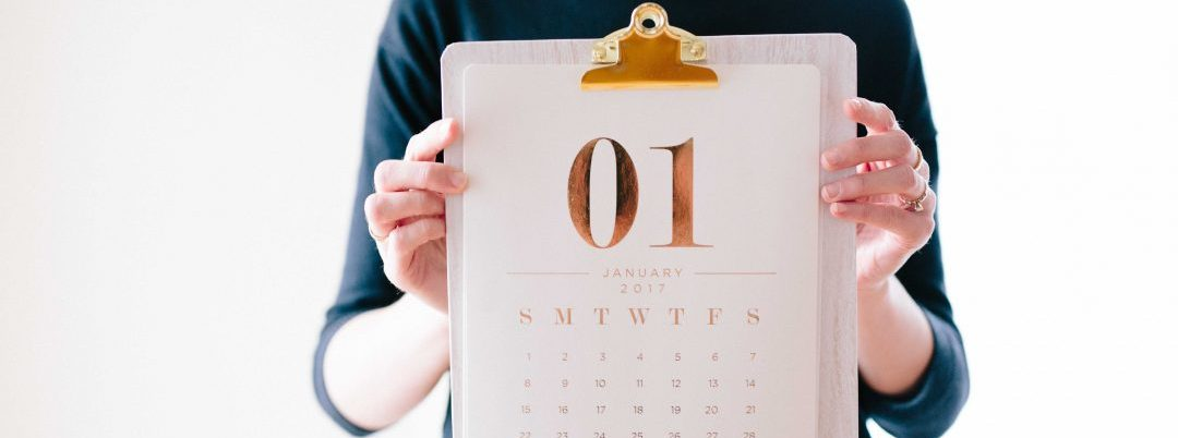 Make Your New Year's Resolutions Attainable: 7 Steps