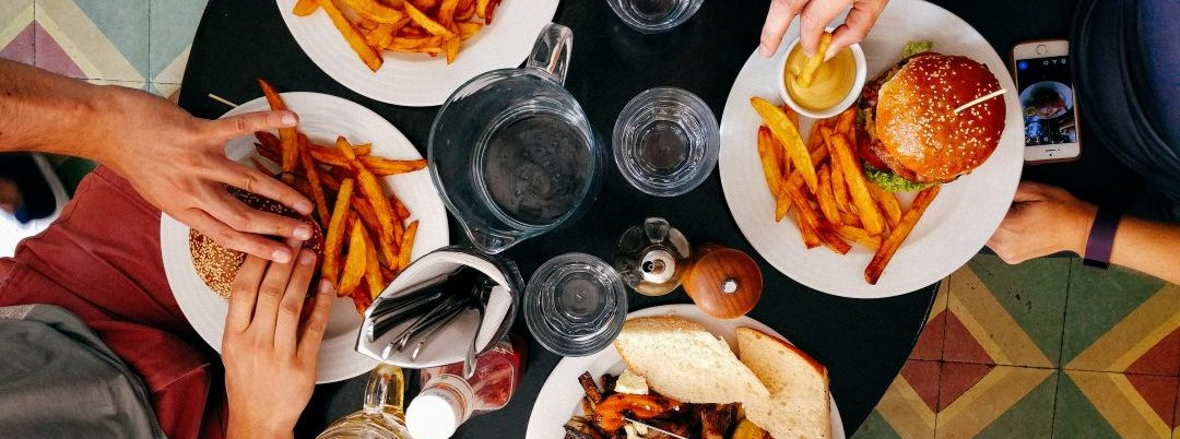 You are what you eat: study says mood relies heavily on the food that we eat, and our needs vary with age