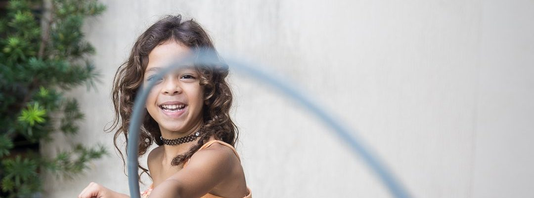 Kids Should Exercise at Their Own Pace: Doing So Improves Their Ability to Learn