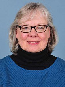 Wendy Dahl
