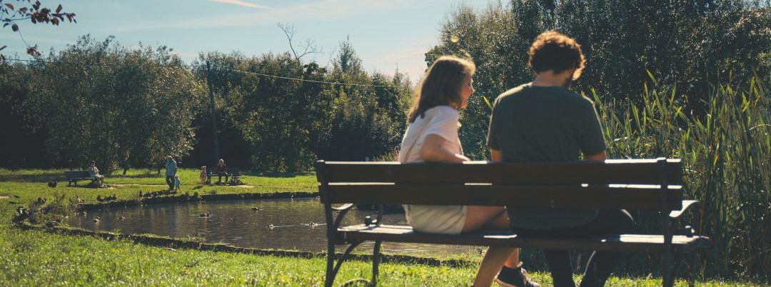 Be Open and Honest with Your Partner—It's Vital to Your Relationship