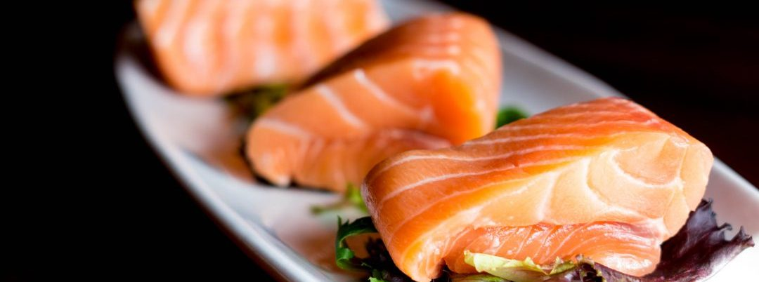 Eating More Fish Could Improve Your Sleep Quality and IQ