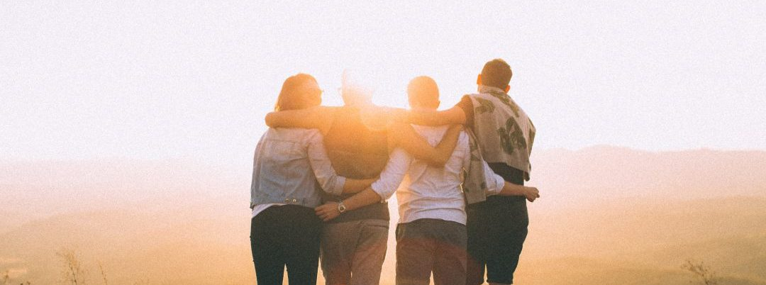 How to Create and Maintain Strong Friendships: 6 Tips