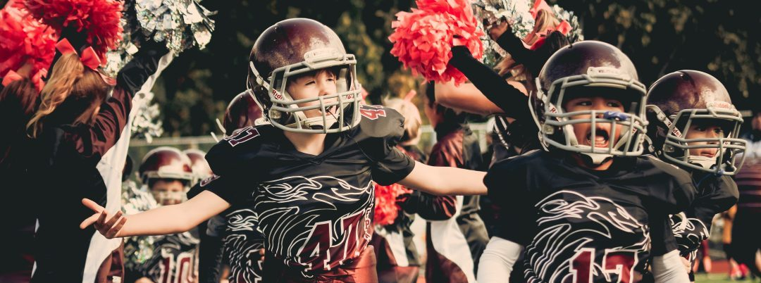 Youth Football Can Impair Mood and Behavior Later in Life