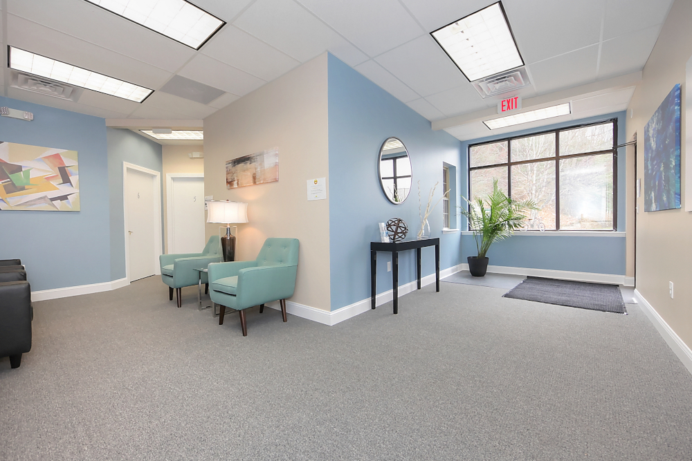 What to Expect at Your First Therapy Session at Thriveworks McDonough
