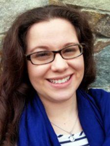 Jeanie Felty