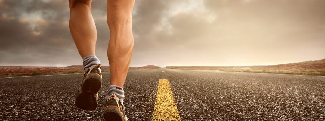 Study Shows Running Can Lessen the Harmful Effects Stress Has on Memory