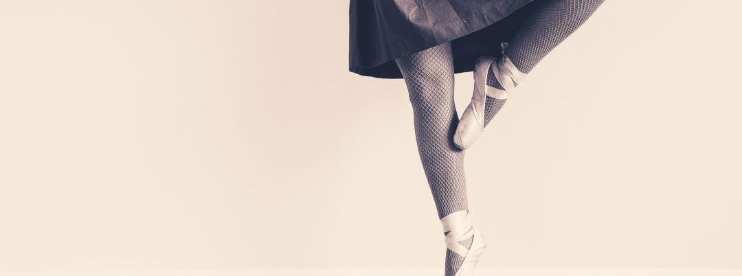 Ballet Is a Positive Influence on Physical and Mental Health in Older Adults